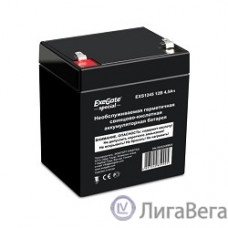Exegate ES252439RUS Аккумуляторная батарея  Exegate Special EXS1245 / DT12045, 12В 4.5Ач, клеммы F2