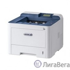 Xerox Phaser 3330V_DNI  {A4, Laser, 40ppm, max 80K pages per month, 512MB, USB, Eth, WiFi} P3330DNI#/3330V_DNI