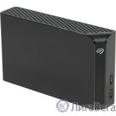 Seagate Portable HDD 4Tb Backup Plus Hub STEL4000200 {USB3.0, 3.5″, black}