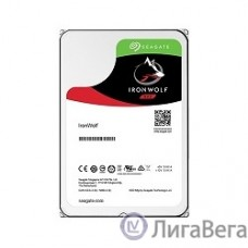4TB Seagate Ironwolf (ST4000VN008) {SATA 6.0Gb/s, 5900 rpm, 64mb buffer, 3.5″,для NAS}
