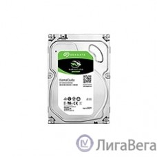 1TB Seagate BarraCuda (ST1000DM010) {Serial ATA III, 7200 rpm, 64mb buffer}