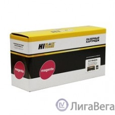Hi-Black CLT-M404S Картридж для Samsung Xpress SL-C430/C430W/C480/C480W/C480FW (1000стр.) пурпурный, с чипом