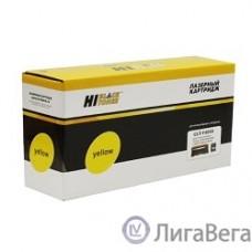 Hi-Black CLT-Y404S Картридж для Samsung Xpress SL-C430/C430W/C480/C480W/C480FW (1000стр.) жёлтый, с чипом