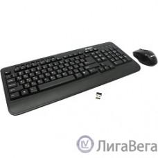 SVEN Comfort 3500 Wireless Беспроводной набор клавиатура+мышь SV-014285