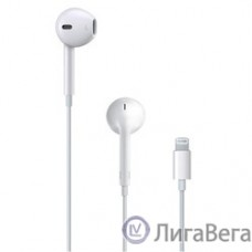 MMTN2ZM/A Apple EarPods with Lightning Connector