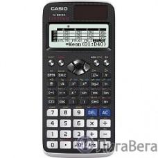 Калькулятор научный Casio Classwiz FX-991EX черный/серый 10+2-разр. [333015]