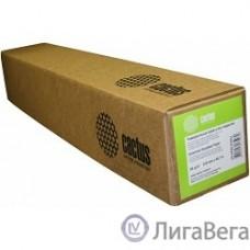 CACTUS Eco CS-LFP80-610457E Бумага 610мм-45м/80г/м2 универсальная втулка:50.8мм (2″)
