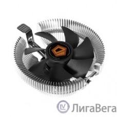 Cooler ID-Cooling DK-01 95W/PWM/ Intel 775,115*/AMD
