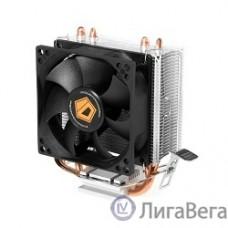 Cooler ID-Cooling SE-802 95W/Intel 775,115*/AMD