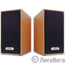 CBR CMS 635 Wooden, 3.0 W*2, USB