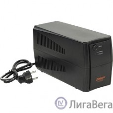 Exegate EP244541RUS ИБП Exegate Power  Back BNB-400