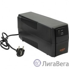 Exegate EP244543RUS ИБП Exegate Power  Back BNB-600