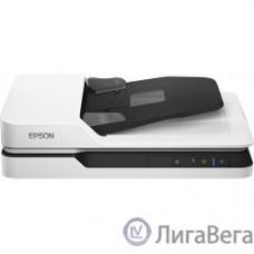 Epson WorkForce DS-1630 [B11B239401]