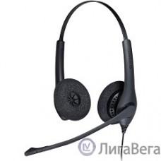 Jabra 1559-0159 Гарнитура Jabra BIZ 1500 Duo USB (1559-0159)