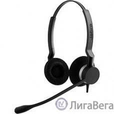 Jabra 2309-820-104 Гарнитура Jabra BIZ 2300 DUO QD (2309-820-104)