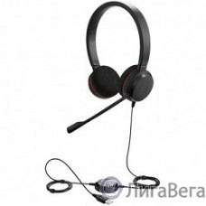Jabra 4999-823-109 Гарнитура Jabra EVOLVE 20 MS Stereo USB (4999-823-109)