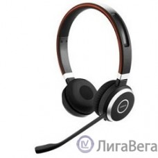 Jabra 6599-823-309 Гарнитура Jabra EVOLVE 65 MS Stereo USB (6599-823-309)