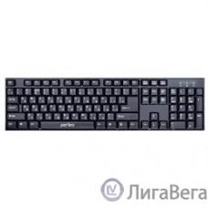 Perfeo клавиатура беспров. ″Cheap″, USB, чёрная [PF_3903]