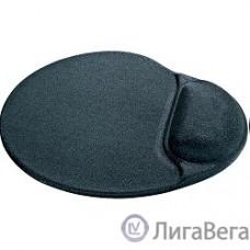 Defender Easy Work черный [50905] Коврик для мыши, 260х225х5 мм, лайкра
