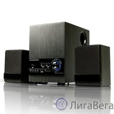 Dialog Progressive AP-170 колонки 2.1 {8W+2*3W RMS,BT, FM, USB+SD reader}