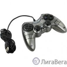 DEFENDER Проводной геймпад Zoom USB Xinput, 10 кнопок, 2 стика [64244]