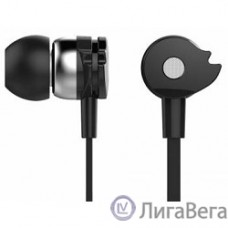 Oklick HP-S-210 1.2м черный проводные [374403]