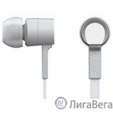 Oklick HP-S-220 1.2м белый проводные [374411]