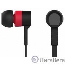 Oklick HS-S-220 1.2м красный/черный проводные [374413]