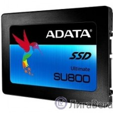A-DATA SSD 512GB SU800 ASU800SS-512GT-C {SATA3.0, 7mm}