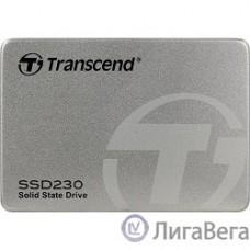 Transcend SSD 128GB 230 Series TS128GSSD230S {SATA3.0}