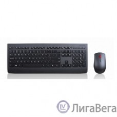 Lenovo [4X30H56821] Wireless, Keyboard + Mouse, Professional