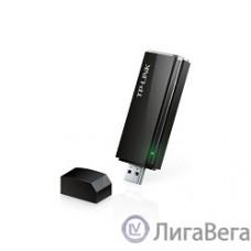 TP-Link Archer T4U(EU) AC1300 Двухдиапазонный Wi-Fi USB-адаптер
