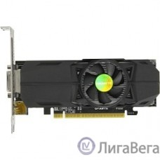 Gigabyte GV-N105TOC-4GL RTL {GeForce GTX 1050 Ti 1328Mhz PCI-E 3.0 4096Mb 7008Mhz 128 bit DVI 2xHDMI HDCP OC Low Profile}