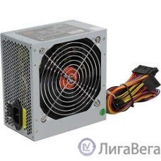 Exegate ES261567RUS Блок питания 400W Exegate Special UNS400, ATX, 12cm fan, 24p+4p, 3*SATA, 2*IDE, FDD
