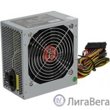 Exegate ES261568RUS Блок питания 450W Exegate Special UNS450, ATX, 12cm fan, 24p+4p, 6/8p PCI-E, 3*SATA, 2*IDE, FDD