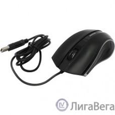 Мышь проводная Smartbuy ONE 338 черная [SBM-338-K]