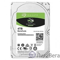 4TB Seagate Mobile Barracuda Guardian (ST4000LM024) {SATA 6.0Gb/s, 5400 rpm, 128mb buffer}