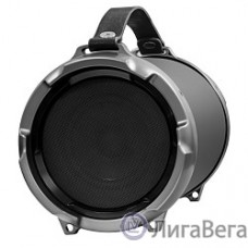 Ginzzu GM-886B, BT-Колонка 18w/3Ah/EQ/USB/SD/AUX/FM/subwoofer