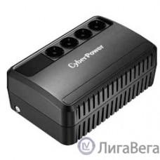 UPS CyberPower BU850E {850VA/425W (4 EURO)}