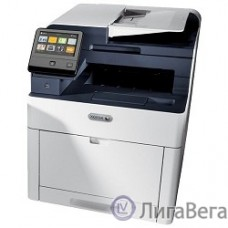Xerox WorkCentre 6515V/DNI {A4, P/C/S/F, 28/28 ppm, max 50K pages per month, 2GB, PCL6, PS3, ADF, USB, Eth, Duplex, WiFi} WC6515DNI#