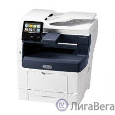 Xerox VersaLink B405DN  { A4, Laser, 45ppm, max 110K pages per month, 2GB, USB, Eth}  VLB405V/DN#