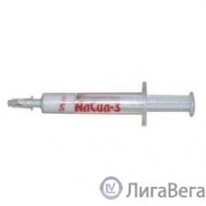 Термопаста АлСил-3, 3 гр, шприц (TERMO3)