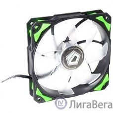Case Fan ID-Cooling PL-12025-G Green LED/PWM