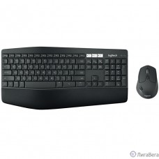 920-008232 Logitech MK850 Perfomance Black USB