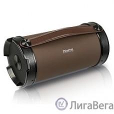 Dialog Progressive AP-1000 {акустическая колонка-труба  16W RMS, Bluetooth, FM+USB reader}