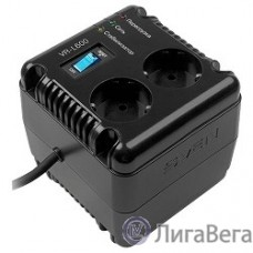 SVEN Стабилизатор напряжения VR-L 600 [SV-014865]