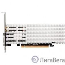 Gigabyte GV-N1030SL-2GL RTL { PCI-Ex GeForce GT 1030 Silent Low Profile 2GB GDDR5 64bit 1227/6008 DVI, HDMI}