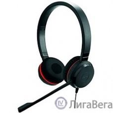 Jabra 5399-823-309 Гарнитура Jabra EVOLVE 30 II MS Stereo (USB, Jack 3,5 мм)(5399-823-309)