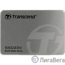 Transcend SSD 512GB 230 Series TS512GSSD230S {SATA3.0}