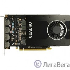 PNY Quadro P2000 5GB RTL [VCQP2000-PB]